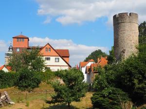 Burghotel Witzenhausen - Dohrenbach