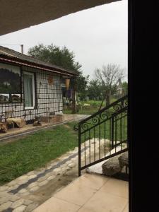 Lazuri Keria Family Guesthouse, Vendégházak  Khoni - big - 61