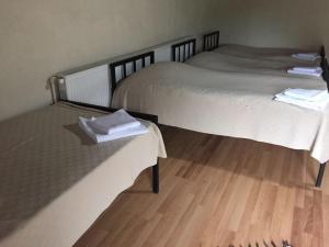 Lazuri Keria Family Guesthouse, Vendégházak  Khoni - big - 38