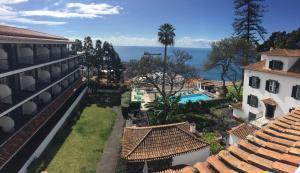 Hotel Quinta da Penha de França (15 of 89)