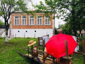 Lazuri Keria Family Guesthouse, Vendégházak  Khoni - big - 17