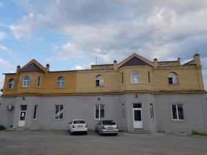 Отель De Luxe, Ишим