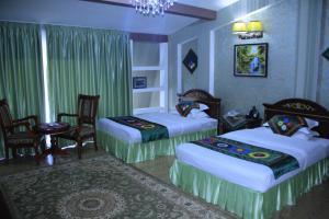 отель ориё