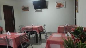 Hostal Turístico Huella's, Vendégházak  Trujillo - big - 22