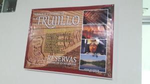 Hostal Turístico Huella's, Vendégházak  Trujillo - big - 23