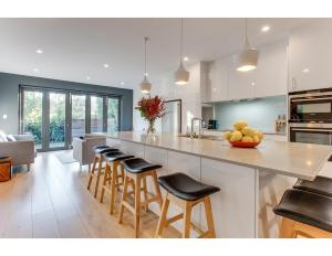 Designer family home between beach and city - Centennial Park