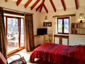 Casa Bonita, Valle Gran Rey - La Gomera - La Gomera