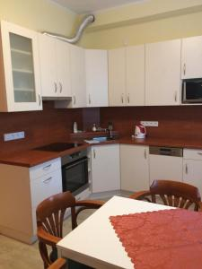 Apartment Praha 4