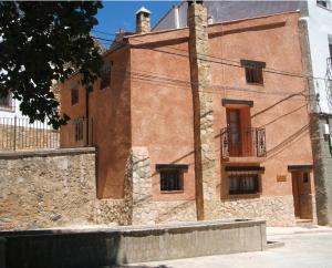 Casa La Fuente - Ademuz