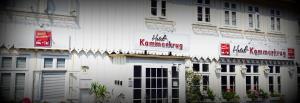 Hotel Kammerkrug Garni - Bündheim