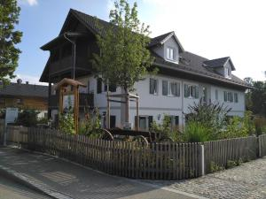 . Urlaub in Andechs Appartements