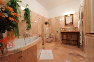 Brioni Suites, Apartmánové hotely  Ostrava - big - 32