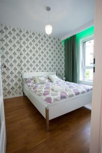 WarsawLiving Apartments Konstruktorska 7