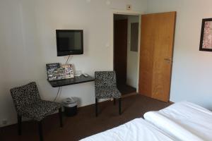 obrázek - Hotel Aveny Bed & Breakfast