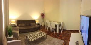 apartamento de 2 quartos, PRAIA DE ICARAI NITEROI - Jurujuba