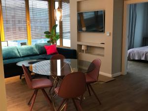 Apartment Green & Comfort