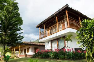 Eco Hotel Bosque Verde - Las Palmas