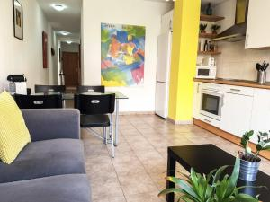 Apartamento Antonio Rosas 33 Gáldar