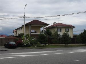 Гостевой дом Дионис