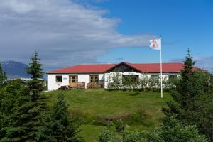 Berg Hostel - Accommodation - Húsavík