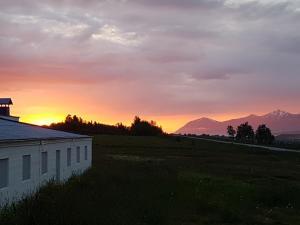 Syðra Holt - farmhouse homestay