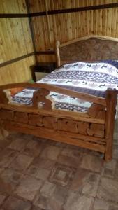 Дом для отпуска Шале, Пляхо