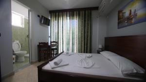Hotel Venera, Саранда