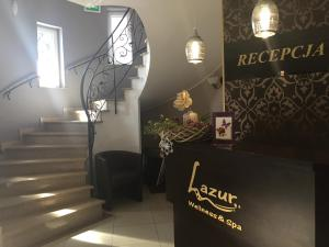 Lazur Wellness@Spa