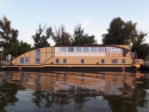 Auberges de jeunesse - Casa Pescarilor Periprava