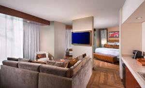 Del Lago Resort & Casino, Курортные отели  Waterloo - big - 23