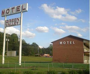 obrázek - Green Valley Motel Winston Salem