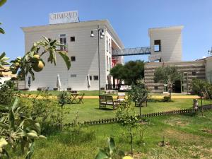 Glemerald Hostel