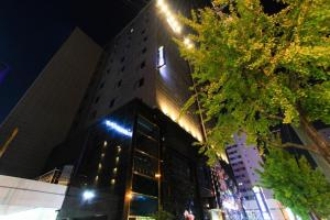The King Hotel, Hotely  Busan - big - 5