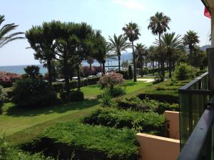 Cannes Terrace Beach Front & Sea view, Apartments  Cannes - big - 108