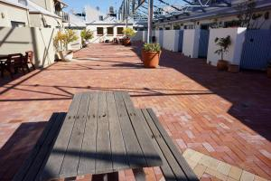 Granita's 3, Apartmány  Fremantle - big - 4