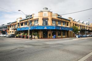Granita's 3, Apartmány  Fremantle - big - 3