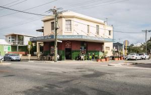 Granita's 3, Apartmány  Fremantle - big - 2