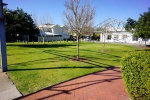 Granita's 3, Apartmány  Fremantle - big - 16