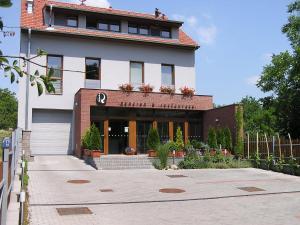 Penzion Ruland - Hotel - Brno