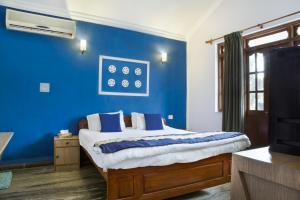 Auberges de jeunesse - Boutique stay with parking in Cavelossim, Goa, by GuestHouser 46219
