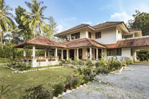 Auberges de jeunesse - Homestay with Wi-Fi in Wayanad, by GuestHouser 43646