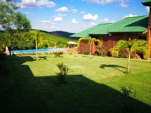 Ratanakiri Paradise Hotel & SPA, Отели  Banlung - big - 30