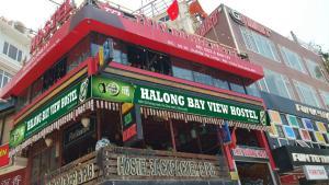 Auberges de jeunesse - Auberge Halong Bay View
