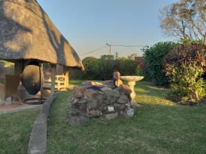 The Meritus Guesthouse, Penzióny  Durban - big - 56