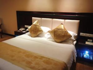 . Tianshui Shanshuiyuan Hotel