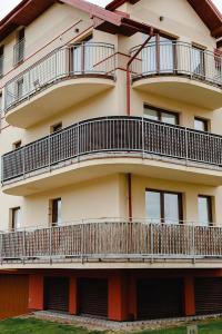 Apartament Kajuta