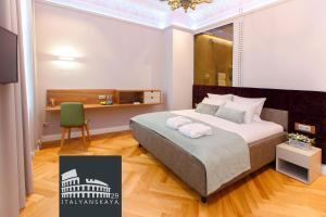 Отель Итальянская, 29
