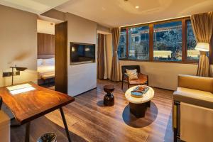 obrázek - Shiwei Jade Stone Hotel