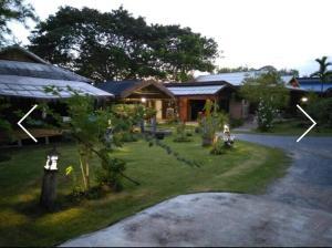 Baan Suan Rabieng Thung - Ban Klang (1)