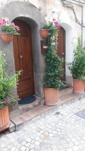 Apartment Via San Girolamo - Itri